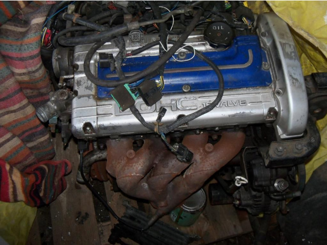 двигатель gti митсубиси