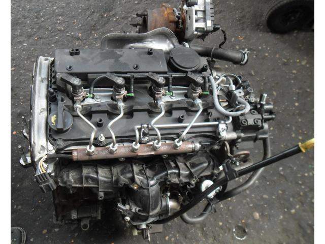 Двигатель Б/У Ford Transit 2.5Di, 56 кВт