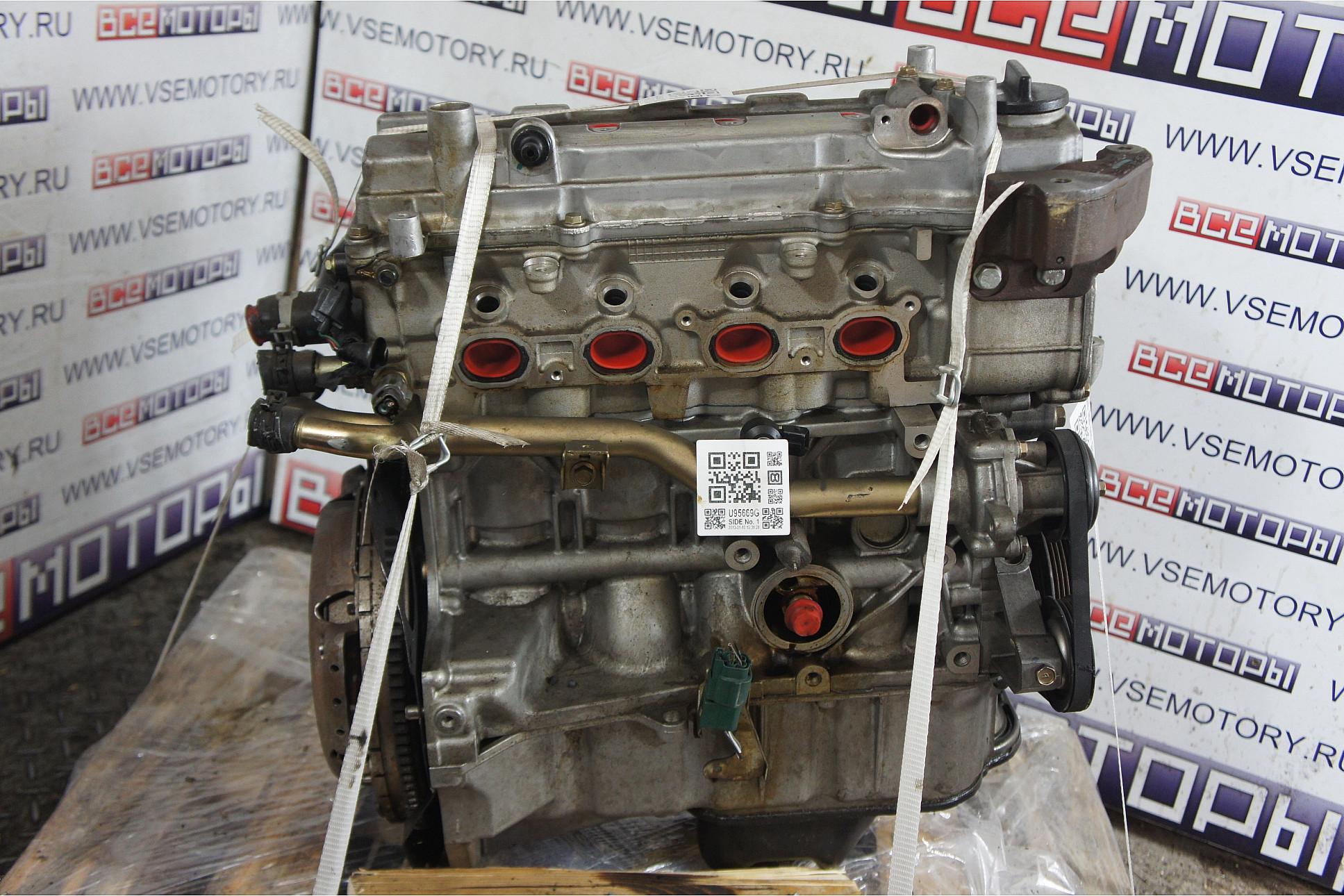 форд транзит двигатель 140 дизель