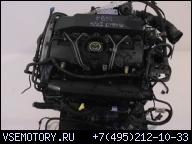 hjb двигатель 85 kw ford