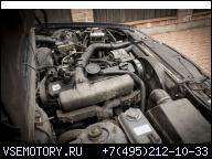 дизельный двигатель вольво 940 d 24 tic