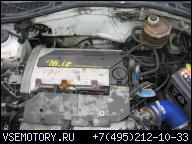 двигатель renault clio williams
